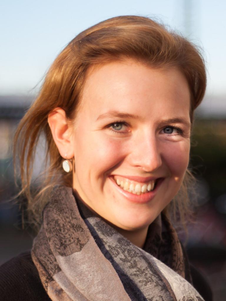 Christine Maria Köpping