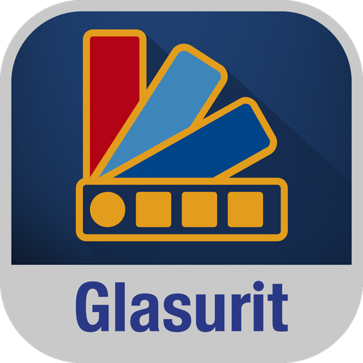 Glasurit Online App
