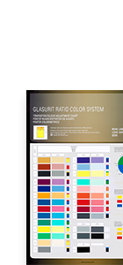 GLASURIT COLOR