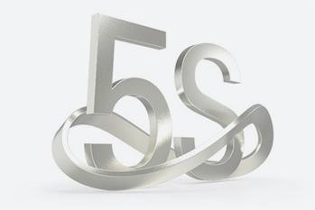 Glasurit 5 S für Ihre Werkstatt - Logo