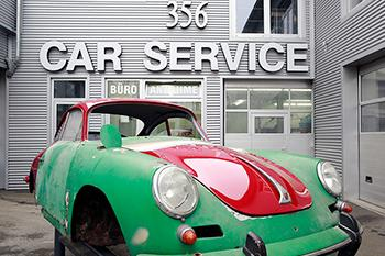 Young- & Oldtimer Farben - Modell | Glasurit