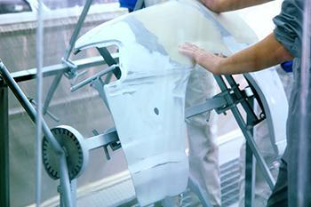 Individuelle Prozess-Optimierung - Fahrzeuglackierung | Glasurit