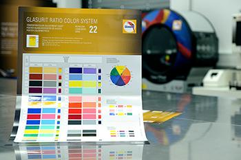 Ratio Color System Reihe 22 | Glasurit