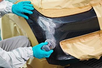Lackaufbau - Fahrzeug - Politur | Glasurit
