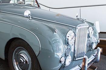 Young- & Oldtimer Farben - Modell Grau | Glasurit