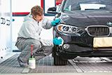 Spot Repair - Polierung | Glasurit