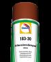Glasurit 183-30 1K-Korrosionsschutzgrund rotbraun
